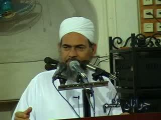 جایگاه و منزلت شیخین ابوبکر و عمر (رضی الله عنهم) (1)
