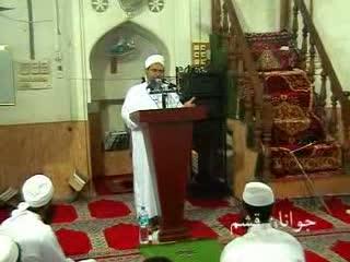جایگاه و منزلت شیخین ابوبکر و عمر (رضی الله عنهم) (2)