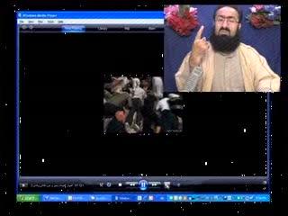 بررسی ایمیلها : نقد نامه تأیید رژیم آخوندی