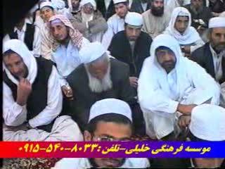 سخنرانی سید حافظ ریاض حسین نجفی