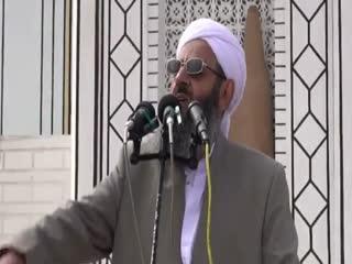 خطبه جمعه مولانا عبدالحمید (1391.12.4)