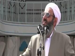 خطبه جمعه مولانا عبدالحمید (1391.12.26)