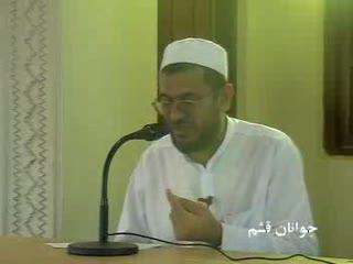 فضیلت دعا (2)
