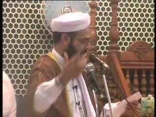 اهمیت دادن به اسلام و بزرگان آن