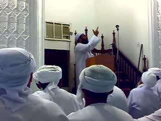 زندگی پیامبر اکرم (صلی الله علیه و سلم)
