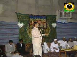 عروسی اسلامی در قشم