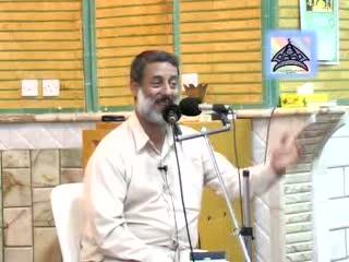 تفسیر سوره آل عمران آیات 102 تا 108 (1)
