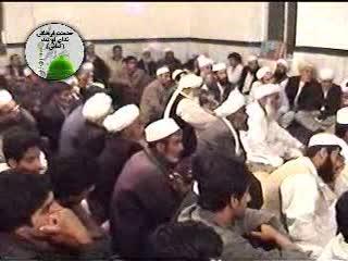 اهمیت عبادت صحیح در مسجد