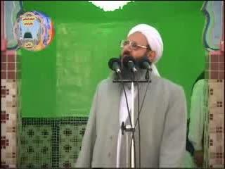امیر المومنین عمربن الخطاب (رضی الله عنه)