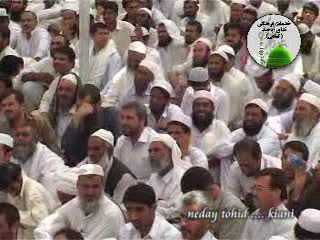 مکر دشمنان اسلام در خاموش کردن نور خداوند