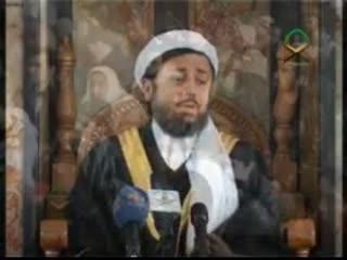 اخلاق حضرت محمد (صلی الله علیه و سلم)