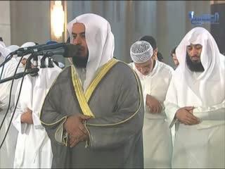 قرائت سوره انفطار در نماز