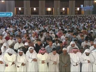 قرائت سوره تکویر  در نماز