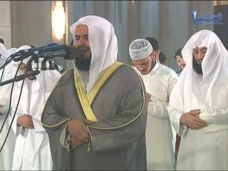قرائت سوره مطففین در نماز
