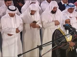 قرائت سوره غافر در نماز