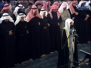 قرائت سوره تغابن در نماز