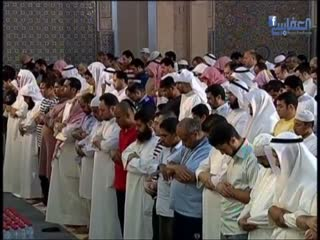 قرائت سوره ابراهیم در نماز