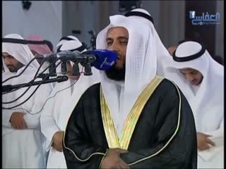 قرائت سوره زمر در نماز