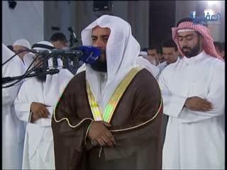 قرائت سوره فصلت  در نماز