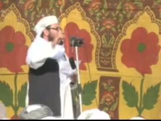 خطبه نماز عید اضحی