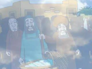 قصه سیدنا عیسی (علیه السلام)