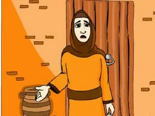 قصه سیدنا اسماعیل و اسحاق (علیهما السلام)