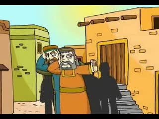 قصه سیدنا نوح (علیه السلام)