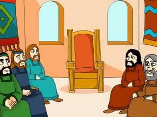قصه سیدنا ذوالکفل (علیه السلام)