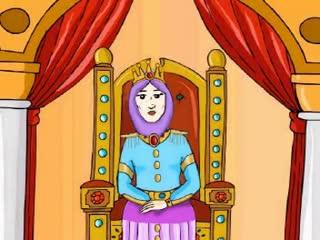 قصه سیدنا سلیمان (علیه السلام)