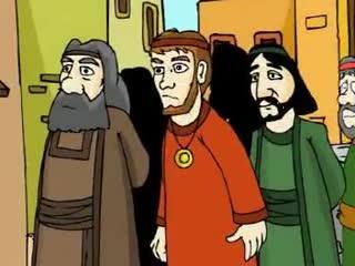 قصه سیدنا شعیب (علیه السلام)
