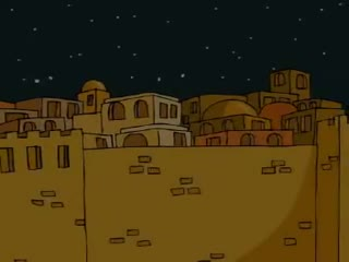 قصه سیدنا محمد (صلی الله علیه وسلم) (1)