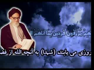 علامه ابوالفضل برقعی: محکم و متشابه در قرآن