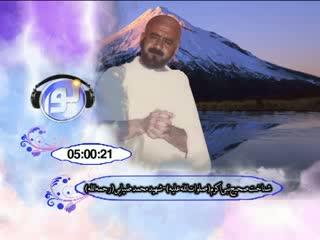 شناخت صحیح نبی اکرم (صلی الله علیه وسلم)