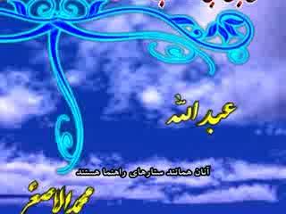 فرزندان علی بن ابی طالب (رضی الله عنه) (2)