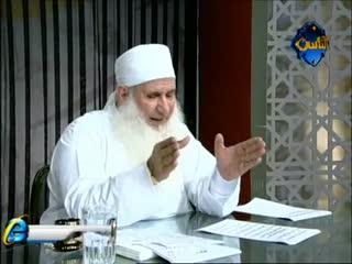 الزکاة والثبات علی الدین