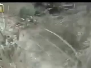 هلاکت سربازان صفوی در عراق