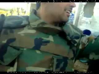 حتی بعد از فوت هم ارتش به جسد شهدا توهین می کنند