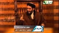 مجالس علماء - مولوی عبدالسلام عابد- ارتباط مخلوق با خالق