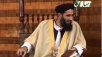 مجالس علماء - مولوی عبدالسلام عابد- اسلام دین شخصیت سازی