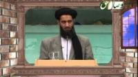 مجالس علماء - استاد عبدالسلام عابد- مقاصد دین، حفظ ارزش ها 2