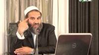مجالس علماء - استاد عبدالظاهر دعی - نواقض ایمان و اسلام