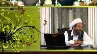 مجالس علماء - استاد عبدالظاهر داعی - ویژگی های عقیده در قرآن وسنت
