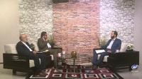 بحث و گفتگو پیرامون سریال حضرت عمر ( قسمت 13 )