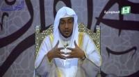 قصة الکندی والحضرمی مع رسول الله ﷺ