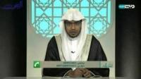 ساعة الإجابة من یوم الجمعة -  دار السلام 3