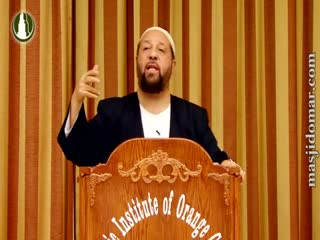 The Hidden Truth- Islamic Roots in the West - by Dr. Abdullah Hakim Quick