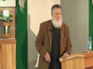 Introducing Islam to Non-Muslims - Yusuf Estes