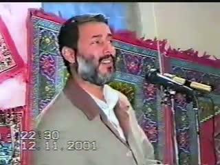 سوره ملک - محمد صالح پردل