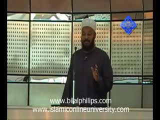 The True Story of Dajjal - bilal Philips