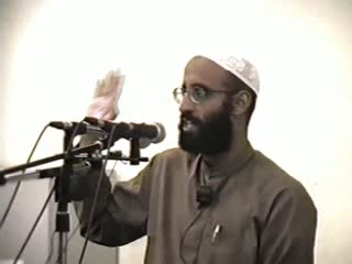 Umar in the Land of Pharoah - Anwar Al Awlaki [1_3]